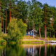 real estate lake side property