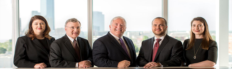 Oklahoma City financial planning team