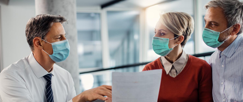Preventive Financial Care